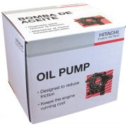 Hitachi Automotive OUP0015 Engine Oil Pump