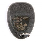ACDelco 22936101 Key Fob