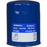 ACDelco PF1232 Engine Oil Filter