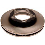 ACDelco 177-762 Disc Brake Rotor
