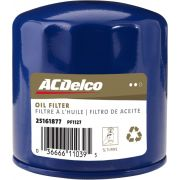 ACDelco PF1127 Engine Oil Filter