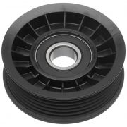 ACDelco 38009 Accessory Drive Belt Pulley
