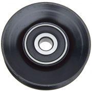 ACDelco 38036 Brake Hydraulic Hose