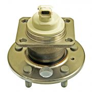 ACDelco 512357 Wheel Bearing and Hub Assembly