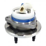ACDelco 513121A Wheel Bearing and Hub Assembly