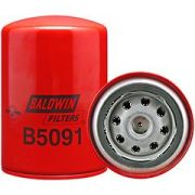 Baldwin B5091 Engine Coolant Filter