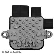 Beck Arnley 203-0270 Engine Cooling Fan Module