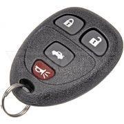 Dorman Products 13732 Key Fob