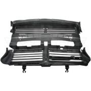 Dorman Products 601-319 Radiator Shutter Assembly