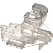 Dorman Products 747-001 Trunk Release Motor Housing