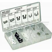 Dorman Products 800-096 Retaining Clip Assortment