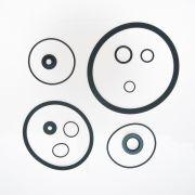 Edelmann 7168 Power Steering Pump Seal Kit