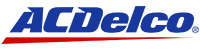 ACDelco Logo Small Factory Chevy, Buick, GMC, Cadillac, and non-GM Vehicles