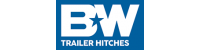 B&W Trailer Hitches Logo Small Towing and Hitches