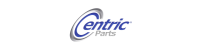 Centric Parts Logo Small Replacement Brakes