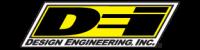 Design Engineering Inc Logo Small Heat & Sound Solutions