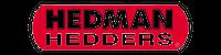 Hedman Hedders Brand Logo Vector Small Engine Performance