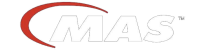 MAS Industries Brand Logo Vector Small Chassis Parts and Control Arms