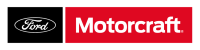 Motorcraft Brand Logo Vector Small OEM Ford Parts and Original Ford Accessories