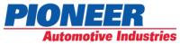 Pioneer Automotive Industries Logo Small Internal Engine Parts