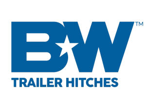 B&W Trailer Hitches Logo Medium