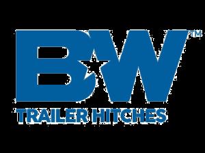 B&W Trailer Hitches Logo Medium