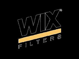 Wix Logo Medium