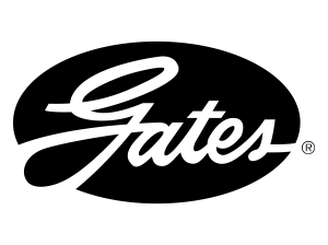 GATES 3727 K/ühlerschlauch