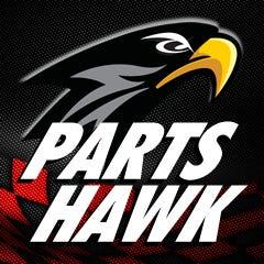 PartsHawk Logo
