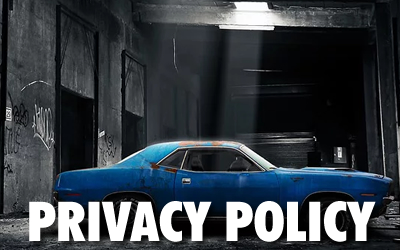 PartsHawk privacy policy logo